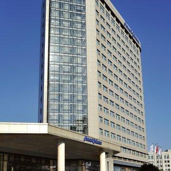 上海财大豪生大酒店