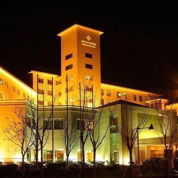 无锡金陵山水丽景大酒店