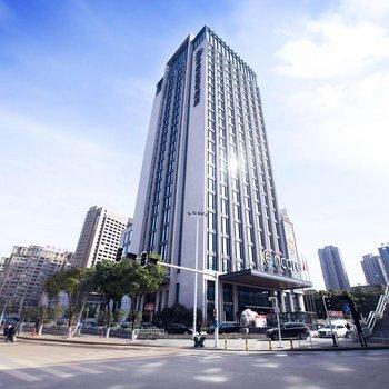 武汉华美达安可酒店
