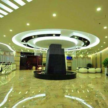 Q加·阳西云海商务酒店