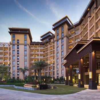 三亚红塘湾建国度假酒店