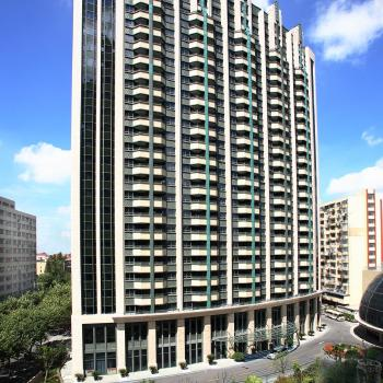上海虹桥雅高美爵酒店