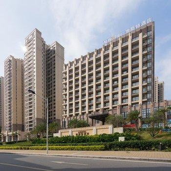 广州南鸿澳斯特酒店