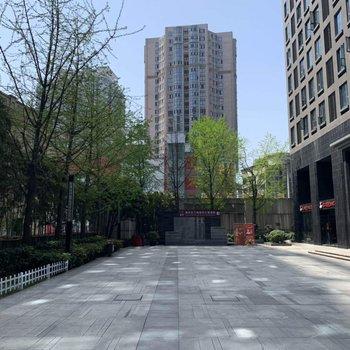重庆斯维登·信之尚酒店公寓