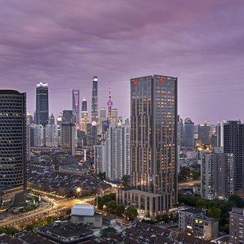 上海虹口三至喜来登探索香港婆