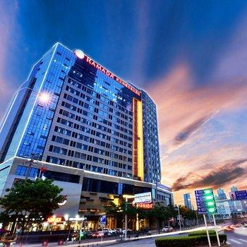 武汉和瑞华美达酒店