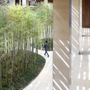 北京望京凯悦酒店