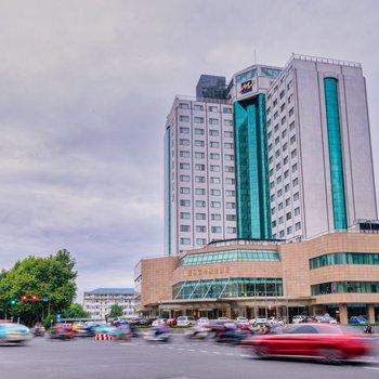 扬州京华维景酒店