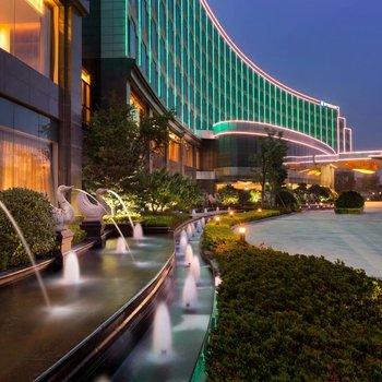青岛鑫江温德姆酒店