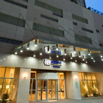 广州雅诗阁服务公寓