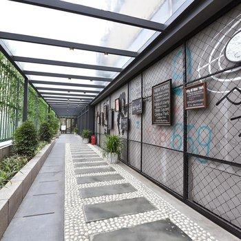 喆啡酒店(成都春熙电子科技大学店)