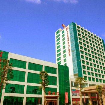 长沙滨海华美达广场酒店