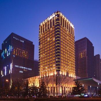 南京朗昇希尔顿酒店