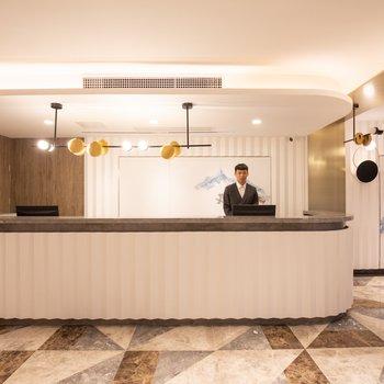 桔子酒店·精选(北京大兴绿地缤纷城店)
