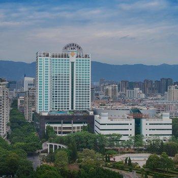 福州世纪金源大饭店