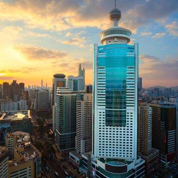 深圳彭年万丽酒店
