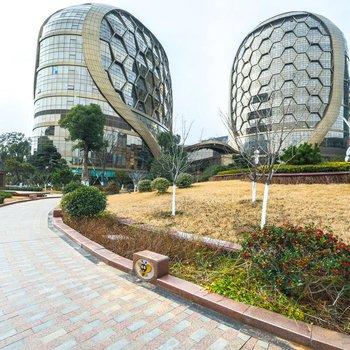 南京蜂巢酒店
