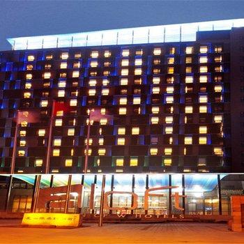 郑州上街雅乐轩酒店