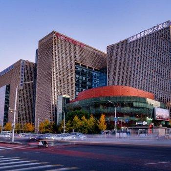 北京远通维景国际大酒店