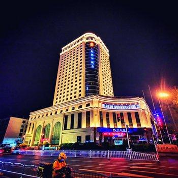郑州大河锦江饭店