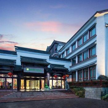 杭州超山假日酒店