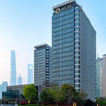 上海陆家嘴禧玥酒店