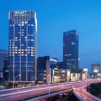 上海五角场凯悦酒店