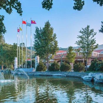 北京世纪金源香山商旅酒店