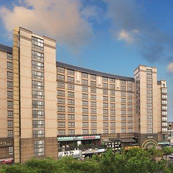 上海馨乐庭虹桥中心公寓酒店