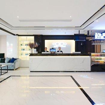 希岸酒店(西安钟楼回民街地铁站店)