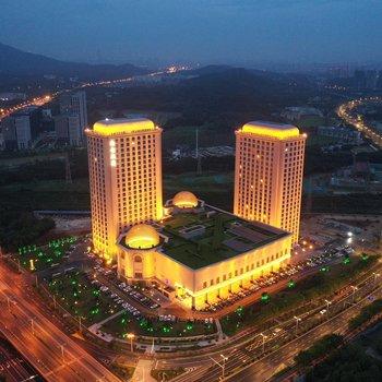 南京白金汉爵大酒店