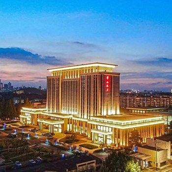 南京华山饭店