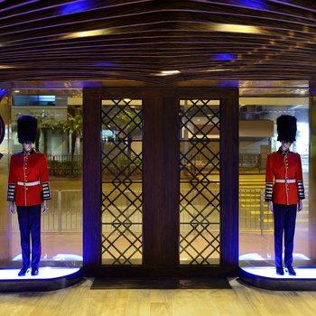 香港湾仔睿景酒店(原湾仔维景酒店)