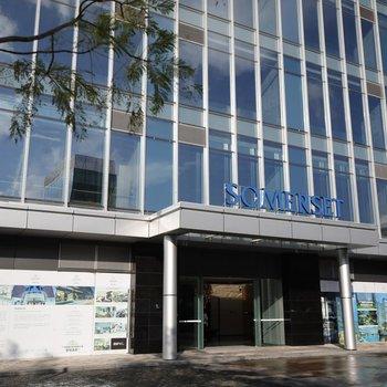 广州盛捷生物岛服务公寓