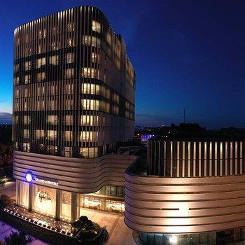 上海临港美爵酒店