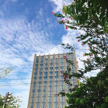 美豪酒店(广州增城店)