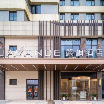 麗枫酒店(南京幸庄地铁站店)