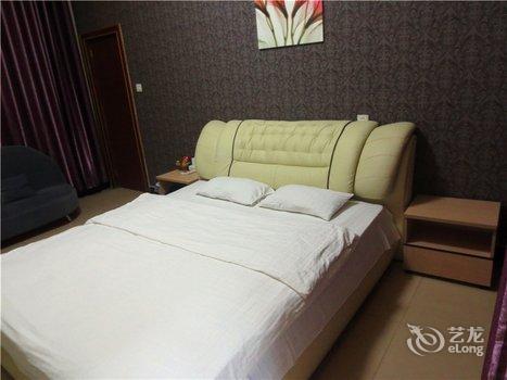 酒店 大庆酒店  大庆银浪站附近酒店   ¥[铁人广场&香港路]  让胡
