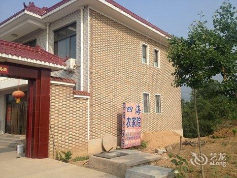 0  一般般共 2条点评   收藏  1四海农家院 [盘山风景名胜区]  天津市