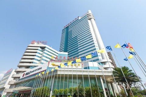 青岛北海酒店