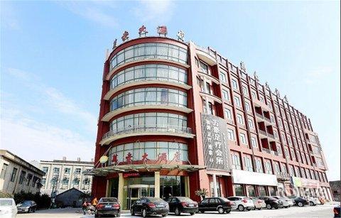 宁波南苑e家酒店