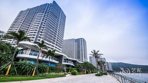 阳江海陵岛试验区医院(阳江)附近酒店