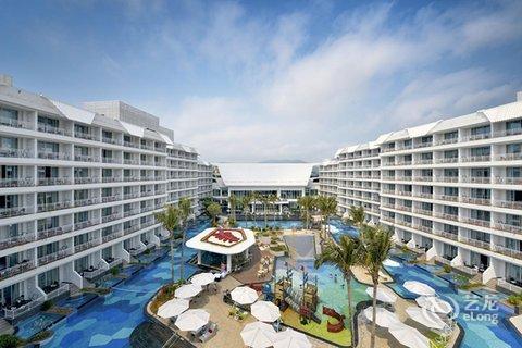 三亚华宇亚龙湾迎宾馆
