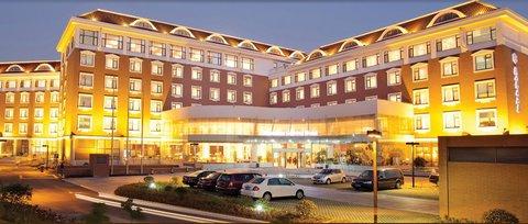 青岛湛山花园酒店
