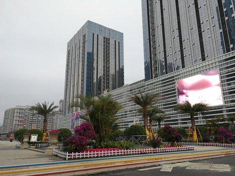 桂林missz民宿(恒大广场店)图片