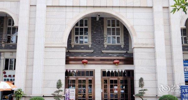 24小时热水 南宁意境画廊酒店公寓(联盟新城店)钟点房房型: 欧式风情