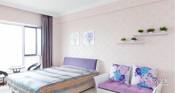 凤城市欧式主题公寓钟点房图片