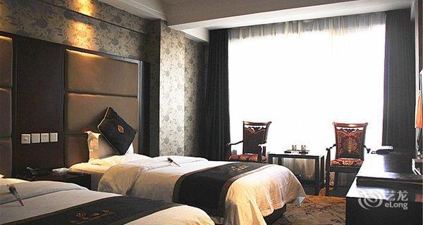 西安华辰酒店钟点房图片