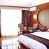 琼海好马商务酒店豪华电脑单标房照片_图片