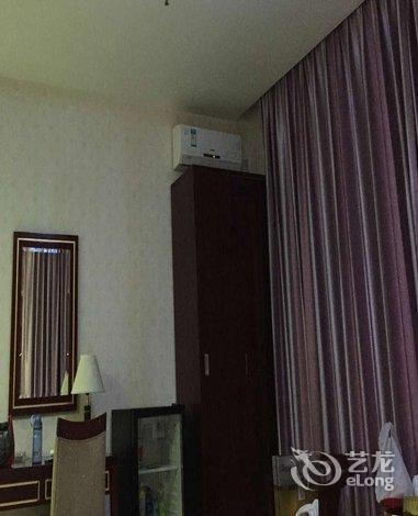 乌鲁木齐市荣汇商务宾馆